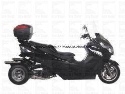 Zhenhua Pst150c 150cc Motociclo Elet Cdi Disc Curso EPA não de segurança