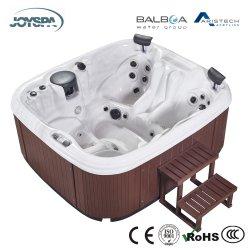 Nouveau Jacuzzi 4personne utiliser seuls sièges Spa Hot Tub