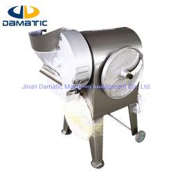 Chd330 trancheuse de pommes de terre Machine/automatique de la faucheuse de pommes de terre en spirale de pommes de terre