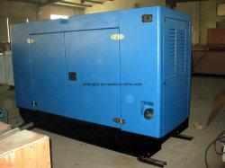 200kw/250kVA resfriado a ar Deutz Grupo Gerador Diesel silenciosa