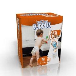 Besuper das fraldas para bebés /Penico calças de treino os fabricantes da China