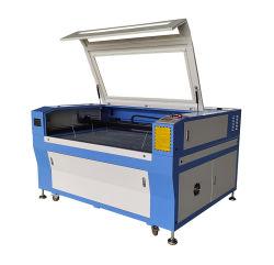 Cer markierter CNC Laserengraver-Scherblock für hölzernes Acryl Flc1390