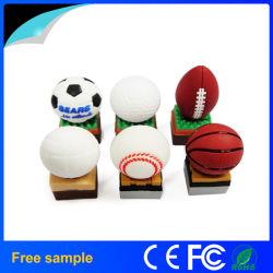 De Aandrijving van de Flits van de Bal USB van /Basket van de Voetbal/van het Tennis van de Schoenen van de sport