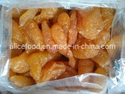 도매 중국 감미로운 건조한 작풍 과일은 복숭아에 의하여 말린 복숭아 과일을 말렸다