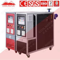 Mtc Plásticos Industriales Controlador de temperatura de moldes de alta temperatura