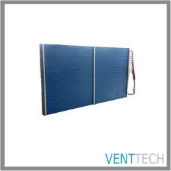 Le condenseur pour les ailettes en aluminium hydrophile AC