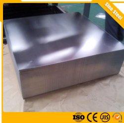電気分解のブリキの缶のためのシートによって印刷されるブリキ板