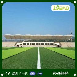 Derniers résultats sportifs de football de l'usine de l'herbe artificielle de décoration