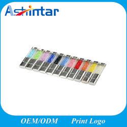 Mini USB étanche Memory Métal cristal lecteur Flash USB Stick USB