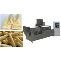 Насадка для уборки риса кукурузоуборочной жатки для кукурузы экструдера Tortilla закуска питание микросхемы многофункциональный двухшнековый экструдер бумагоделательной машины