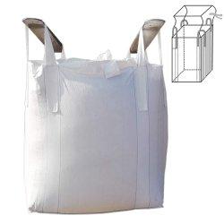 Beutel der 600kgs Fischmehl-Verpackungs-FIBC mit bester Qualität