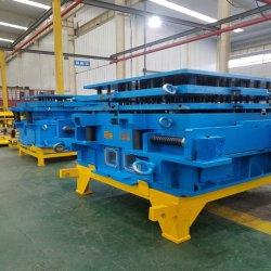 L'outillage personnalisées aluminium métal de basse pression moulage sous pression de la conception du moule