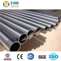 ASTM B574 Hastelloyb B2 C276 do tubo de aço de liga de níquel