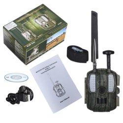 Профессиональный 1080P Wireless SMS MMS и GPRS GSM 4G охота дикой природы камеры 4G Trail камеры с помощью окна и блок питания на заводе производство