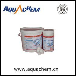 Bcdmh Бром 1-бромо-3-хлорфторуглеродов-5 5-Dimethylhydantoin, Бромо Bcdmh 20g планшетный ПК, активированный кислород, для пула Simming