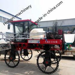 آلة رش مزرعة ذاتية الحركة للماكينات الزراعية