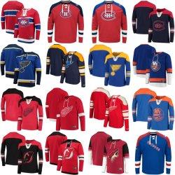 Canadiens Blues aile rouge les coyotes Rangers non plafonné Hat-Less pull-overs Hoodies