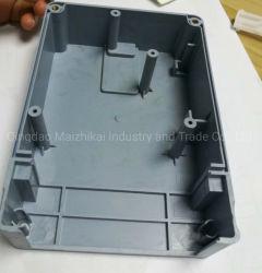 パソコン+35%のガラスプラスチックファイバーの電気メートルのシェルの炎-抑制等級V0