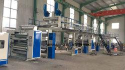 Cartón de la capa de Mulit corrugación automático sistema de calefacción central de la línea de producción