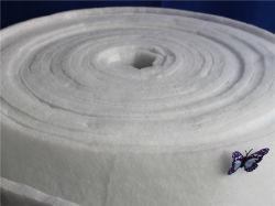 Weiße Filter-Baumwolle der Farben-10mm