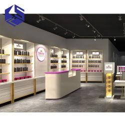Diseño de Muebles de la pantalla Ksl cosmética cosmética Mall Kiosk