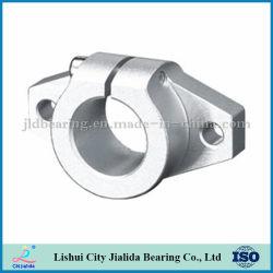 Eixo Linear respectivo apoio para o CNC Movimento Linear (SHF...uma série 3-60mm)