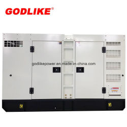 Baixo Nível de Ruído de marcas famosas 40kw/50kVA grupo gerador diesel (Y4102ZLD) (GDYD50*S)