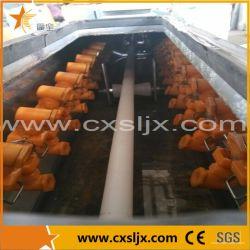 Tubo de água morna PPR linha de extrusão Zhangjiagang Factory
