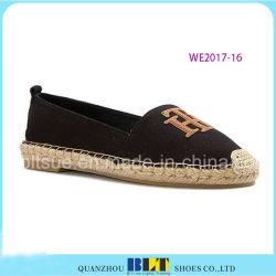 Qute学生原因デザイナー女性の靴の履物
