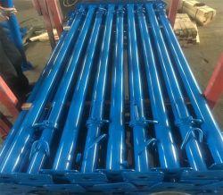 Q235 de haute qualité en acier galvanisé Acier d'échafaudage de coffrage U de la tête de l'étayage Prop avec de l'espagnol/ Allemagne / Moyen-Orient standard