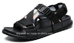 Novo Design de Calçados de água dos homens Desportos de Praia Sandálias sapatos (972)