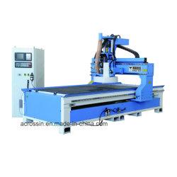 自動ツールの変更CNCのルーター1325年