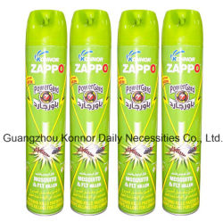 750ml aérosol spray insecticide Mosquito Killer