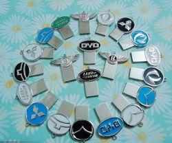 Ювелирные изделия USB Flash Disk Car стандарт