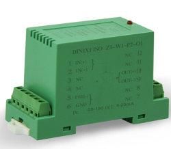Тепловое сопротивление Rtd сигнал тока и напряжения сигнала передатчика/изоляции каталитического нейтрализатора