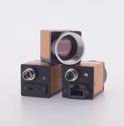 3 gelatina câmara industrial para a alta velocidade de captura de imagem da Placa do Veículo Mu3s640M/C (SGYYO)