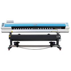 デジタル1.8m印刷の幅のEco支払能力があるプリンター/Outdoorのインクジェット・プリンタ
