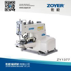 Zoyer Juki Direct Drive Knopfannäh Industrielle Nähmaschine (ZY1377D)