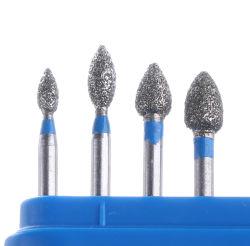 FO 시리즈 고속 치과 장비 치과 다이아몬드 비트