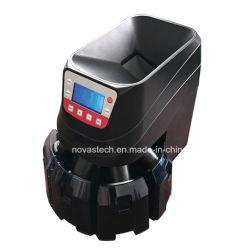 Rx910 Velocidade Alta Coin Sorter para USD, Euro, THC, Rublo