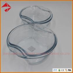 زجاجيّة [بكينغ بن] قالب [موولد] طبق خبز [فيش بلت] تخزين صينية [بكور] عميق تحميص طبق