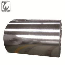 DX51d Zinkbeschichtete Gi-Verzinkte Stahlspule