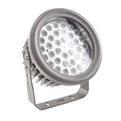 정원 스팟 IP65 3W 9W 12W 18W의 실외 방수 기능 36W LED 투광등