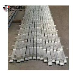 鋼鉄チャネルのサイズか鋼鉄角度のサイズまたは金属チャネル