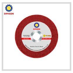 Абразивные режущий диск металлический шлифовальный круг из нержавеющей стали отрезного диска