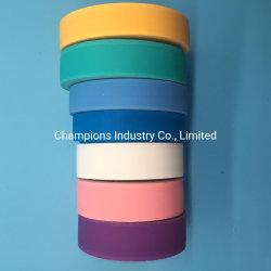 多彩なPP速く容易なテープ容易な粘着テープは生理用ナプキンおよびパッドのためのテープ原料を封じ直す