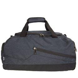 Groothandel Portable Large Capacity Yoga Sport Duffle Gym Bag voor dames Met schoenvak