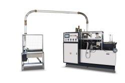 машина для изготовления бумажных стаканчиков на высокой скорости