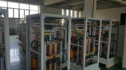 100kVA風発電機のための三相電圧安定器