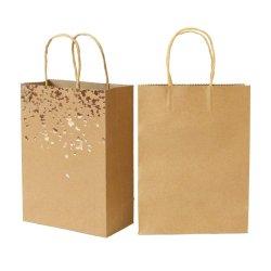 صينية مصنعين UV فارنيش هدية التغليف حقيبة مع سعر جيد